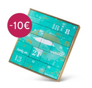 amorelie adventskalender inhalt