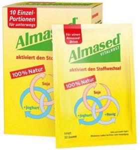 Diät von Almased