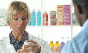 Verordnung für das Arzneimittel