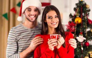 mehr Paare entscheiden sich für einen Adventskalender