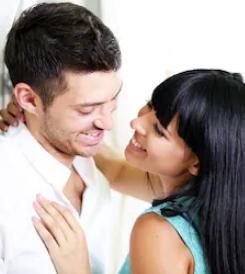 First Affair angemeldet