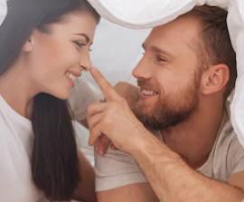First Affair - erotische Abenteuer Fehlanzeige