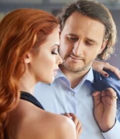 First Affair hält leider nur für Single-Frauen